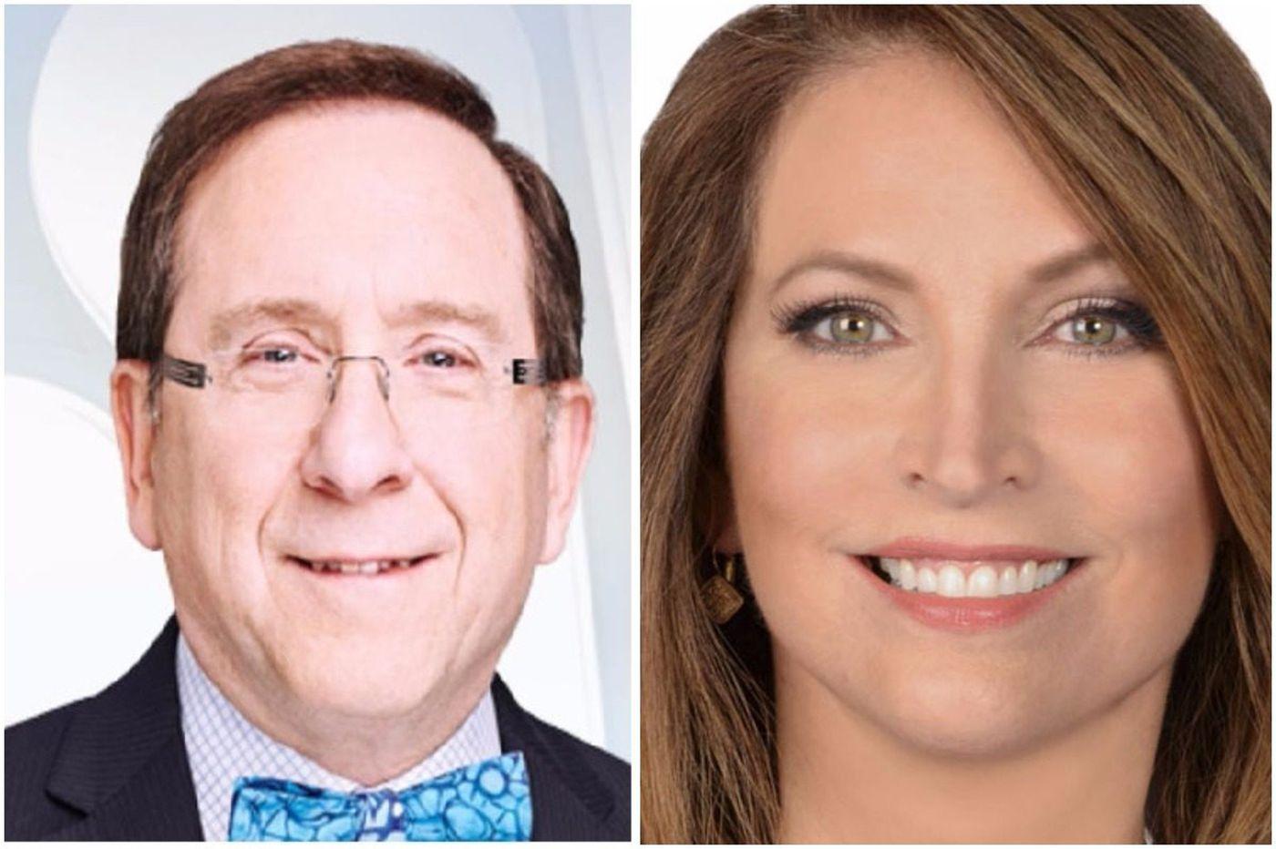 Glenn 'Hurricane' Schwartz's chief meteorologist title shifts to Tammie Souza at NBC10