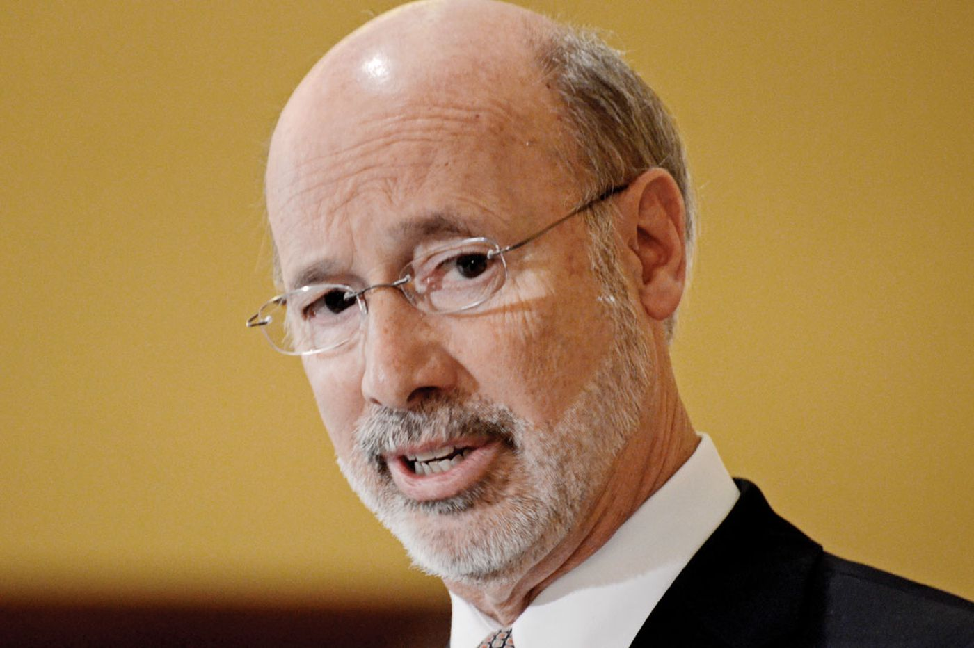 Gov. Wolf proposes bill to protect patients from 'balance billing'