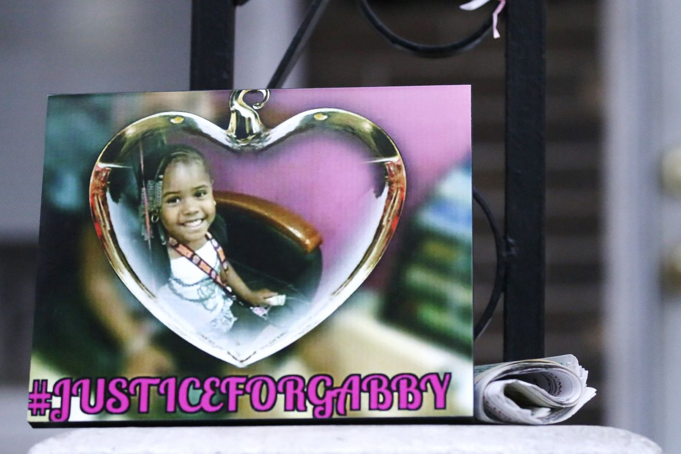 Jury convicts man in fatal shooting of 8-year-old Camden girl