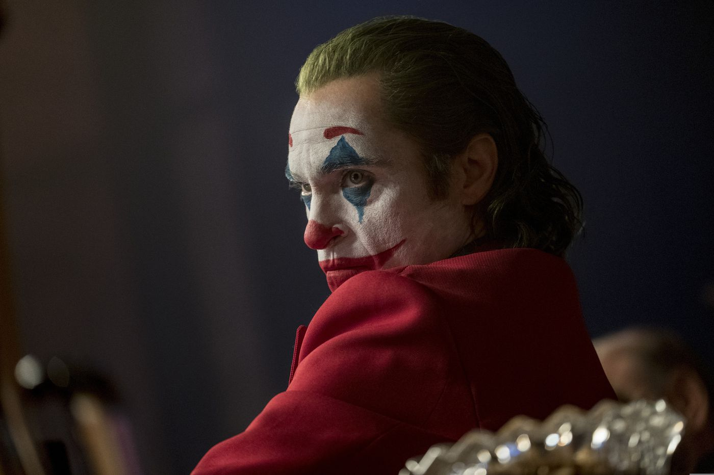 Families of Aurora shooting victims express concerns over 'Joker' in letter to Warner Bros.