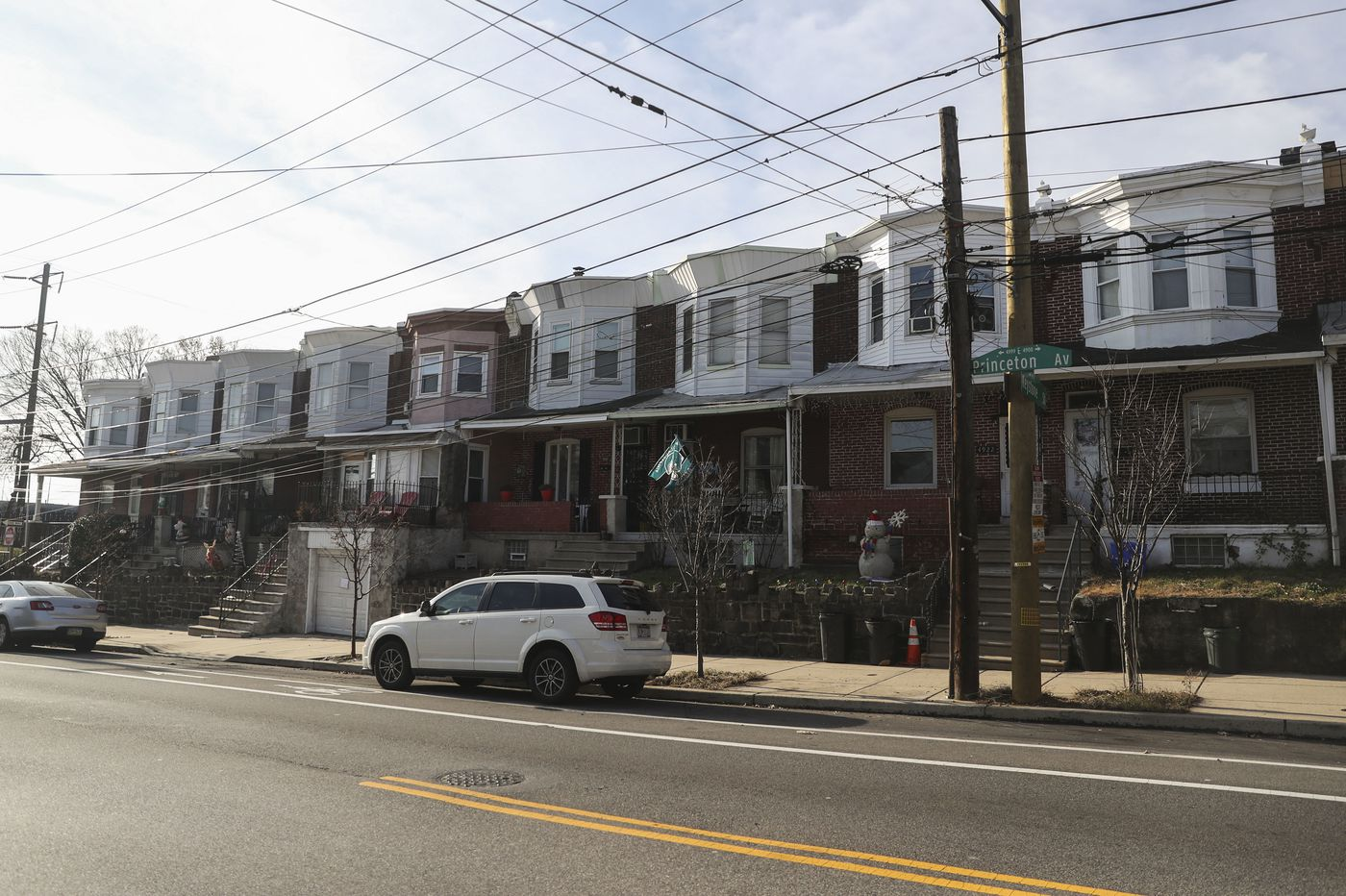 Racist property deeds kept thousands of Philly homes off-limits to all but white buyers, study finds
