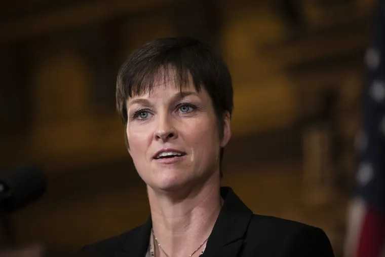Teresa Miller said Thursday that insurers on Pennsylvania's individual ACA market requested rate increases that averaged 8.8 percent statewide.