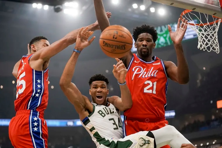 Ben Simmons and Joel Embiid are running out of time and excuses after the Sixers cleaned house in the offseason. Will the changes translate to on-court success?
