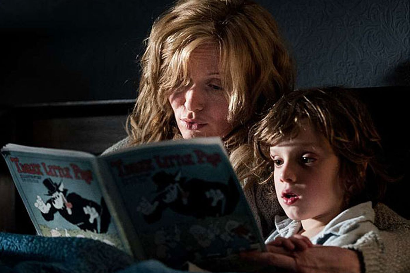 'The Babadook': Don't go down to the basement