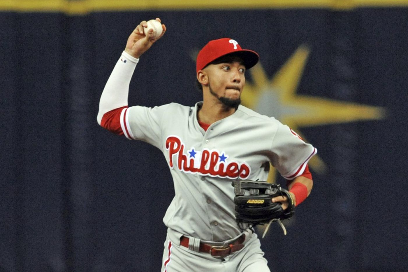 Phillies are rolling; so is Victor Arano   Extra Innings