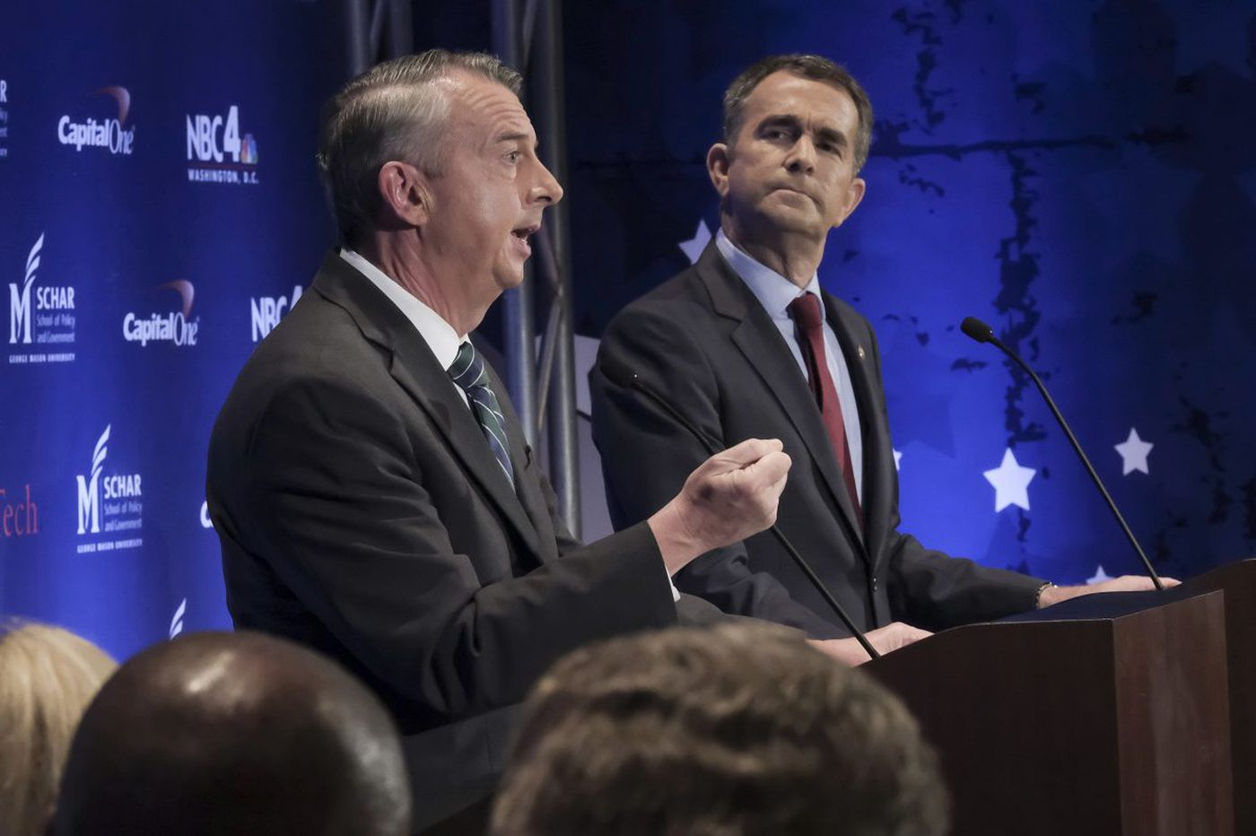 Virginia voters will speak for the nation | Opinion