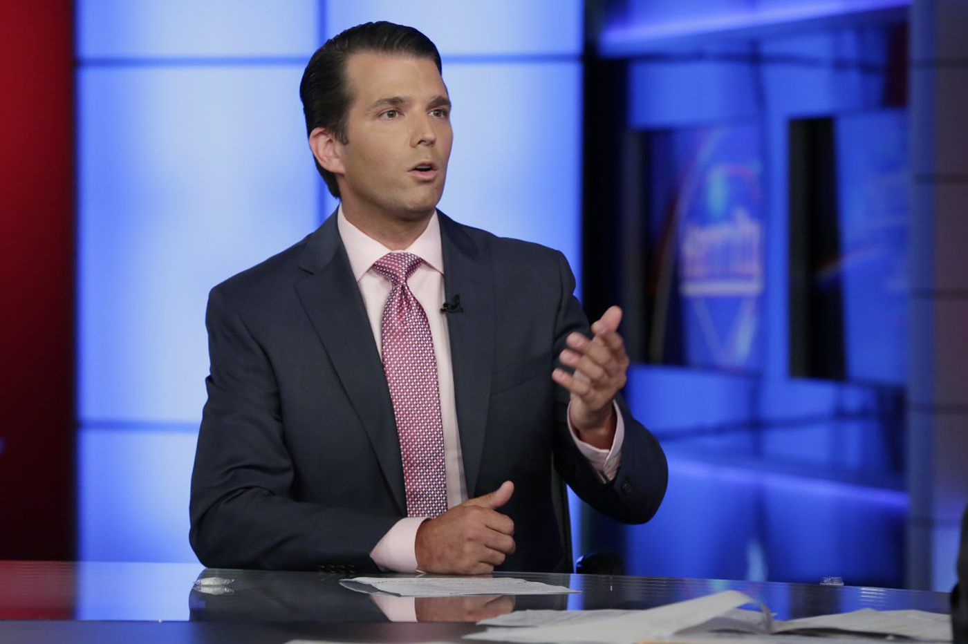 Don Jr. and the email chain that devoured American democracy