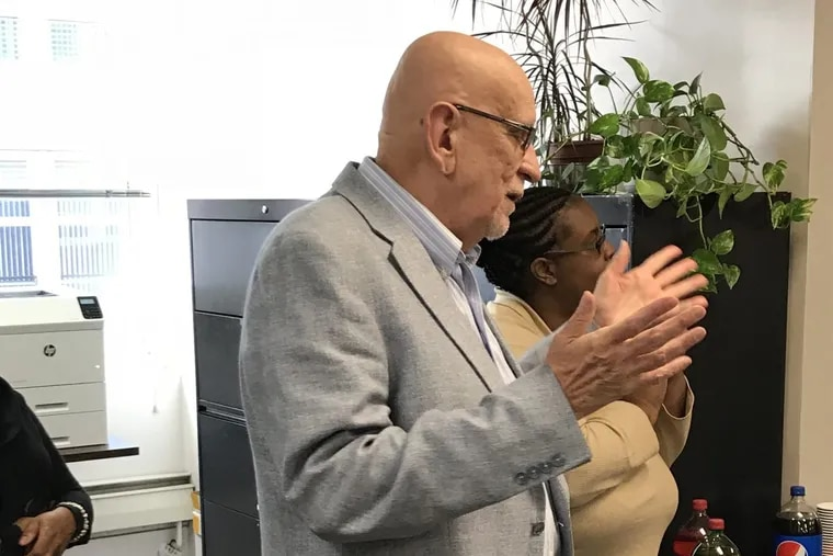 Joe Snyder, the longtime head of Older Adult Protective Services at the Philadelphia Corp. for Aging, retired at year-end 2017; now he tackles which Medicare policy is best.