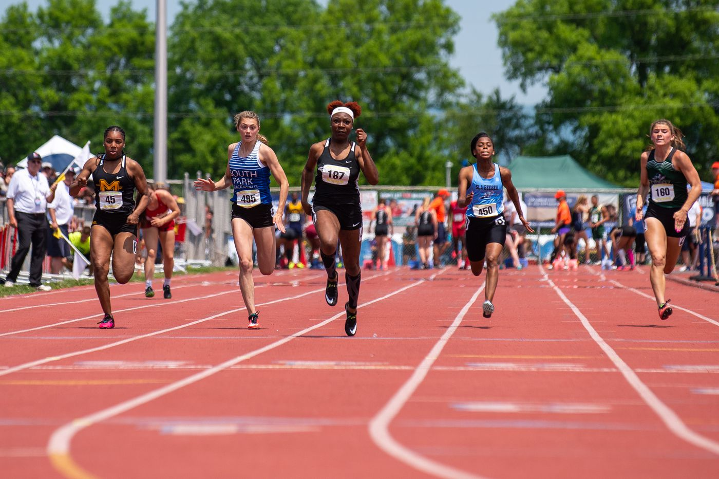 PIAA state track and field championships: Full results from Saturday's action