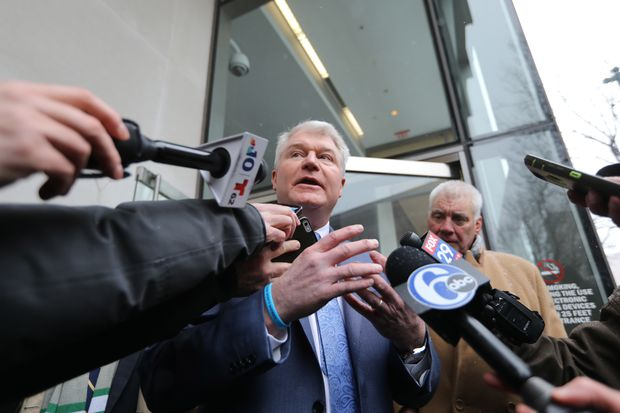 Why Johnny Doc's indictment is a problem for all Philly unions
