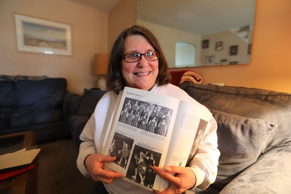 Times have changed, but dedication to West Catholic girls' basketball unites players of all ages