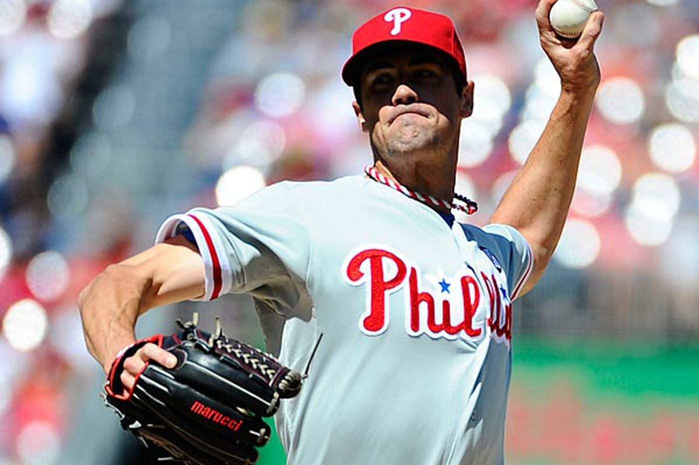 Padres said to be pursuing Hamels