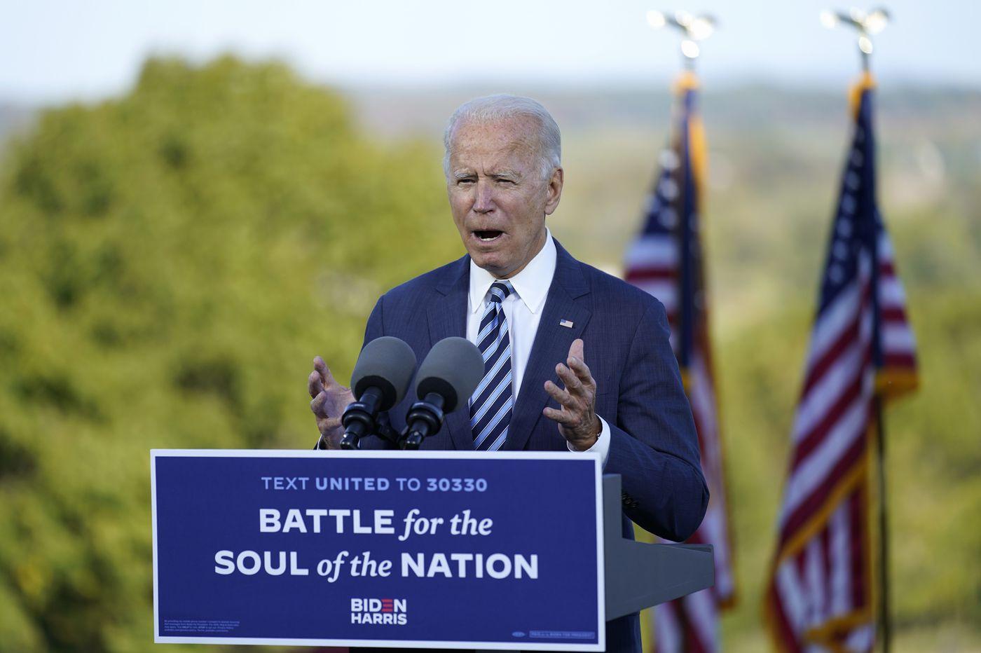 Doc Rivers honored Joe Biden quoted him in Gettysburg address