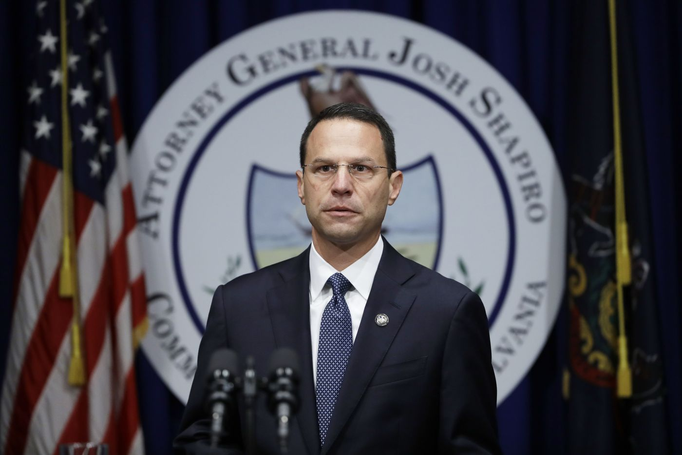 Missouri becomes first state to announce investigation into alleged church abuses after Pennsylvania report