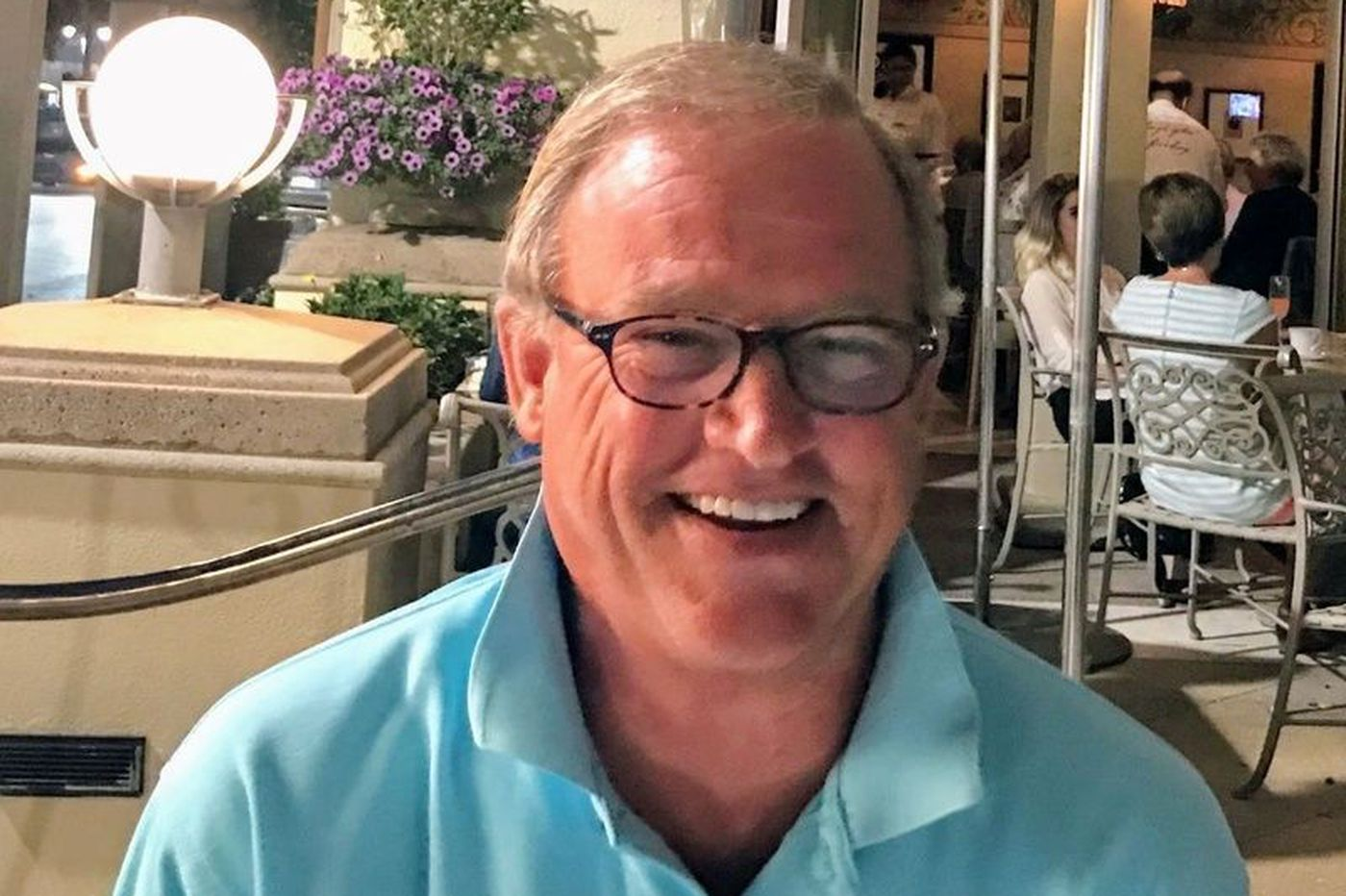 Jeffrey J. Bond, 69, former Catholic priest and teacher who became a social service administrator and family man
