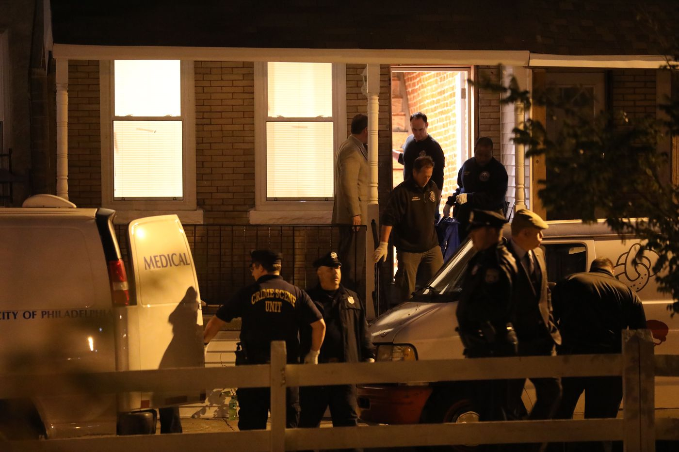 Witness: 4 executed in W. Philly basement were slain over $105 in drugs