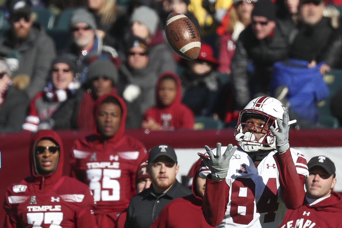 Three takeaways from Temple's 29-21 win over Tulane