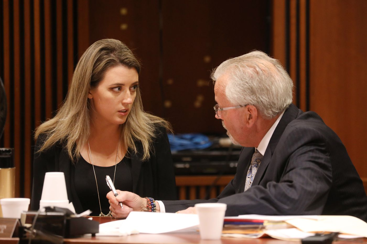 N.J. woman pleads guilty in $400K GoFundMe scam with homeless vet Johnny Bobbitt