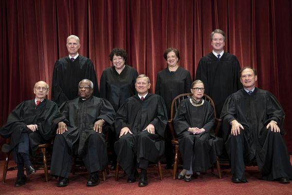 LGBTQ rights, abortion, immigration, guns: Supreme Court's term could reshape life in Philadelphia | Editorial