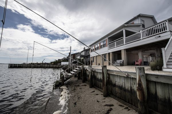 For Jersey Shore homeowners, hurricane and flood threats are worth the risk