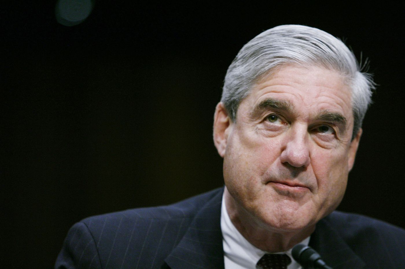 Mueller, pushing to wrap up parts of Russia probe, faces question of American involvement