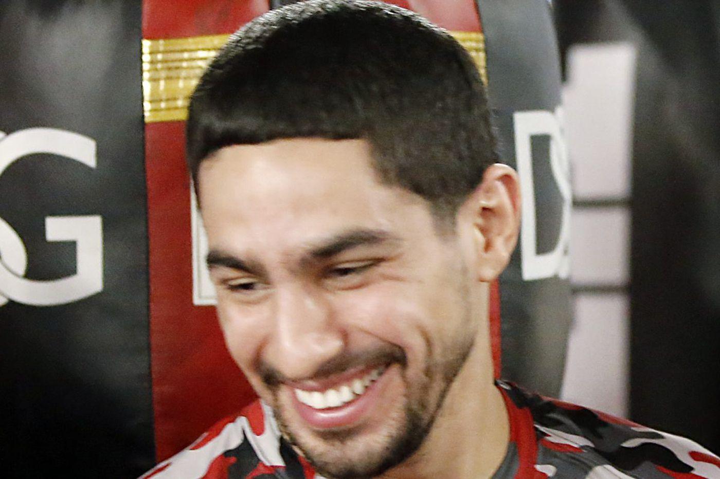 North Philadelphia's Danny Garcia's win over Rios puts him in demand again