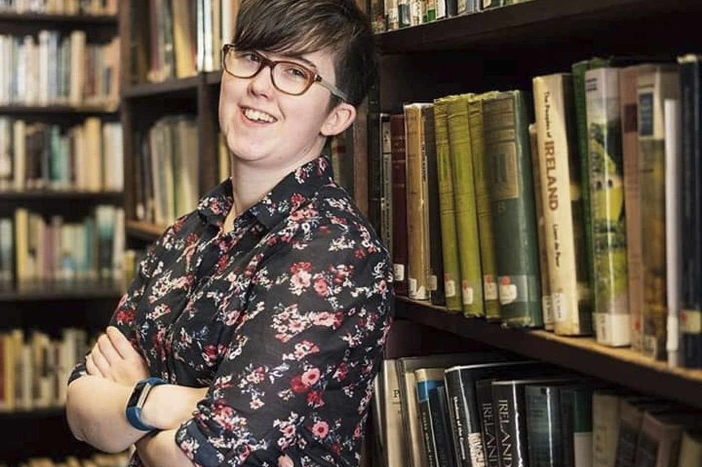 Lyra McKee: New IRA releases 'full and honest apologies' statement over killing