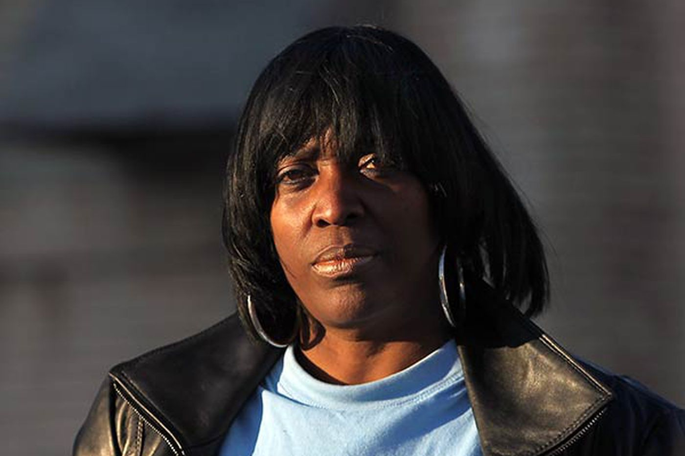 Two years later, no answers for widow in North Philly slaying