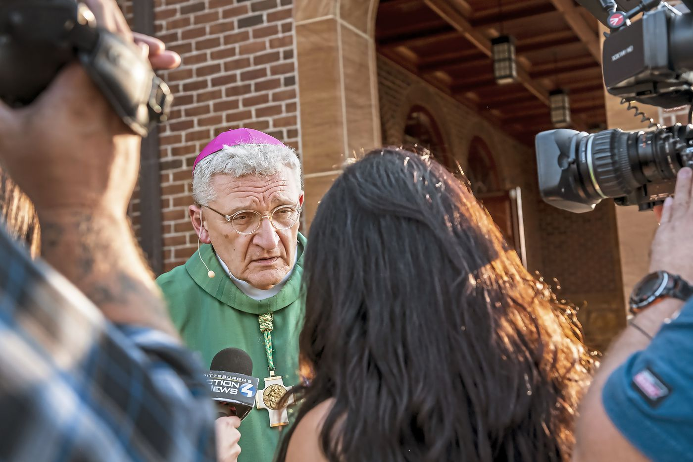 Bishops must do more to gain back the trust of the faithful | Opinion