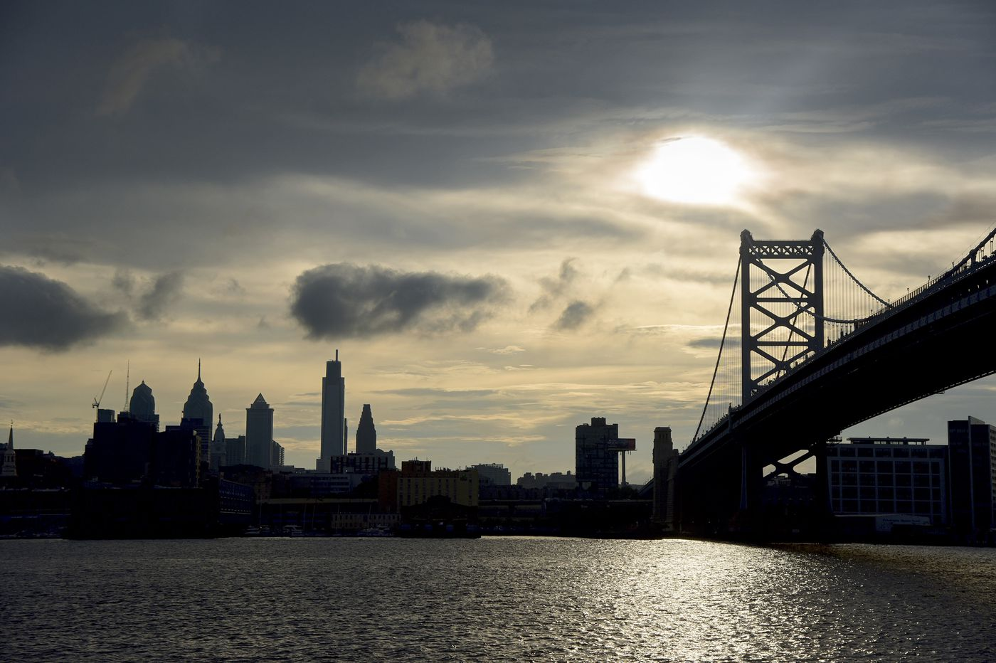 What's in your Philly drinking water? Maybe not as much as you fear.