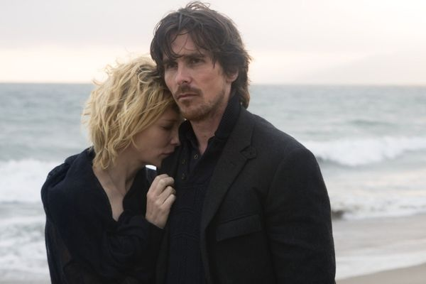 'Knight of Cups': Terrence Malick's latest shamble of voice-over excess