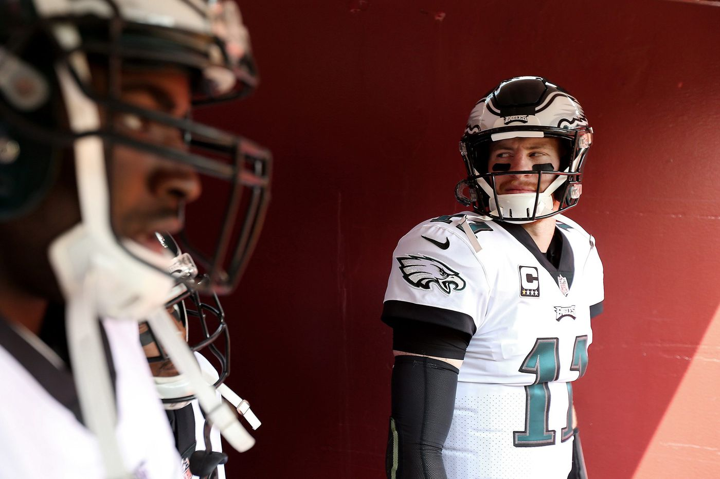 Can Carson Wentz fix what ails the Eagles? | Bob Ford