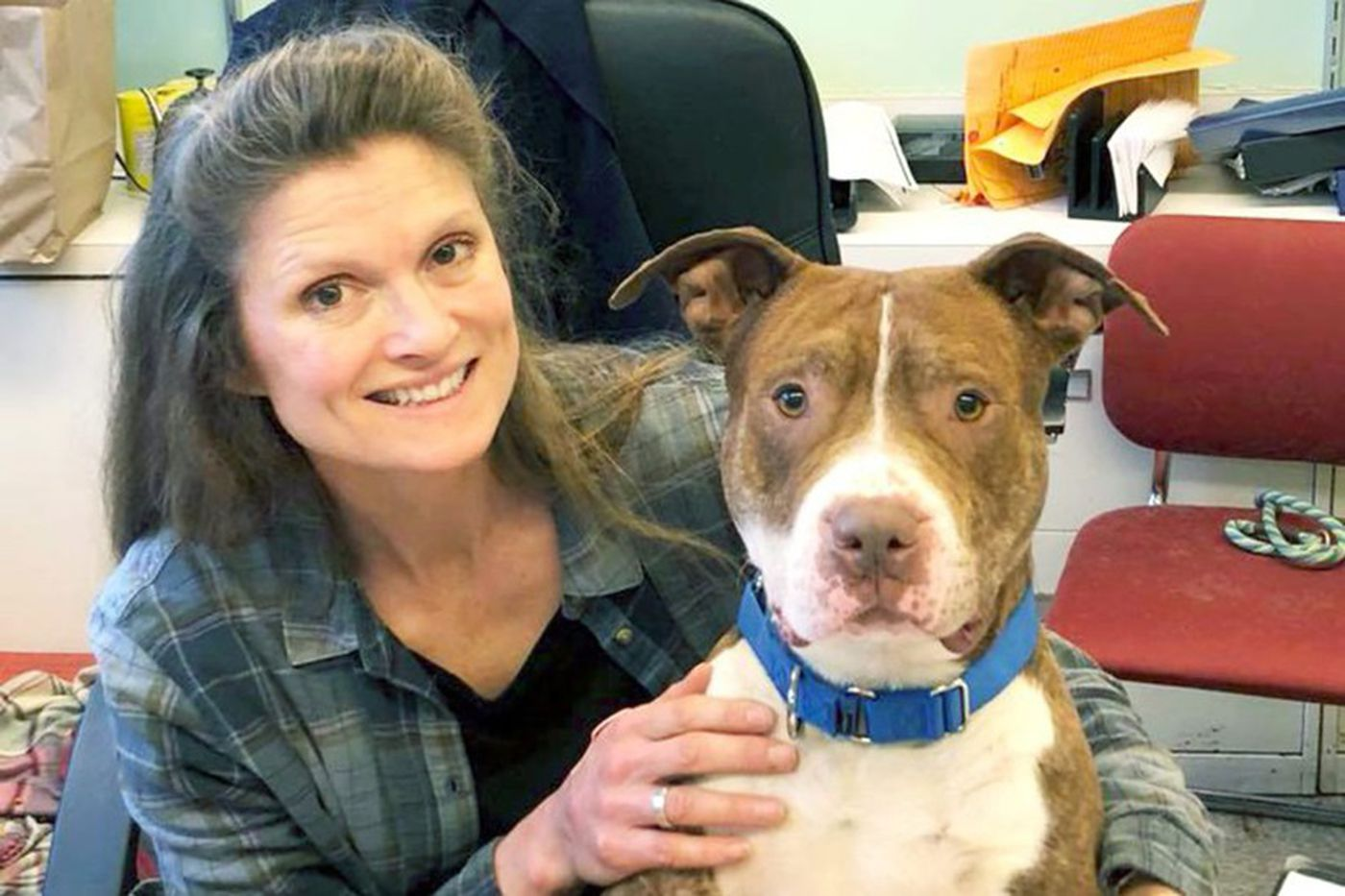 Philly's new animal shelter leader was fired from her last job | Stu Bykofsky