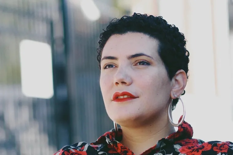 Raquel Salas Rivera, current poet laureate of Philadelphia, has just won a $50,000 prize from the Academy of American Poets.