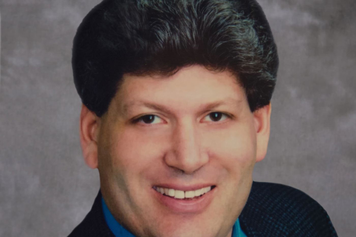 Ronald P. Feldman, 57, CPA and Upper Dublin Township commissioner