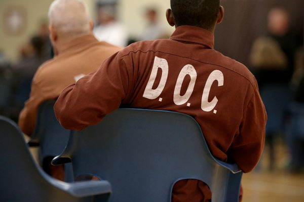 Pennsylvania law has 5 times more crimes than in the '70s. Is that one reason Pa. has 5 times more prisoners?