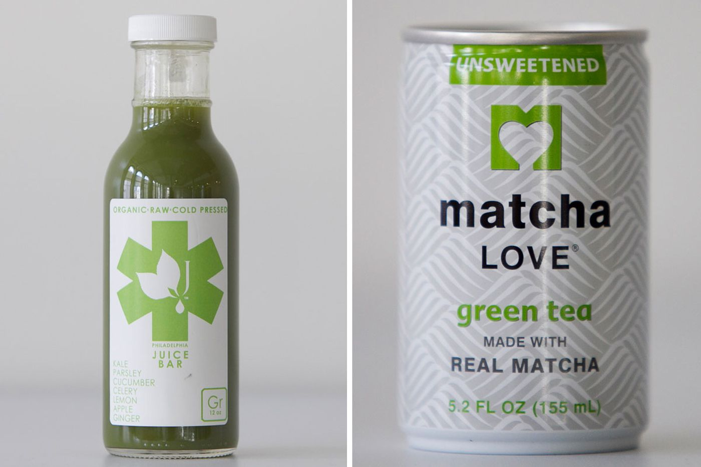 Philly-made, for your kitchen: Ceramic pour-over coffeemaker, cold-pressed green juice