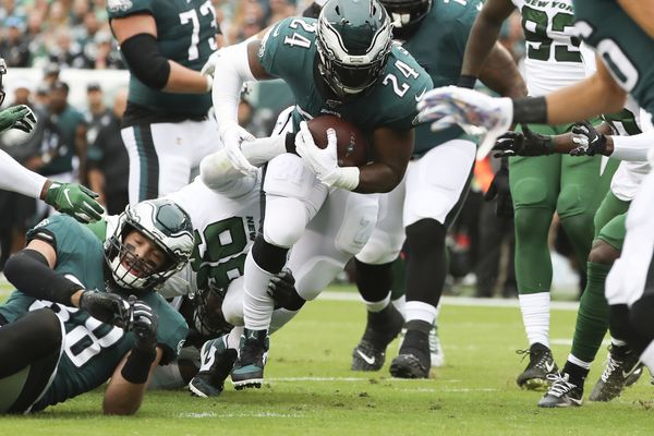 Five reasons the Eagles beat the Jets | Paul Domowitch