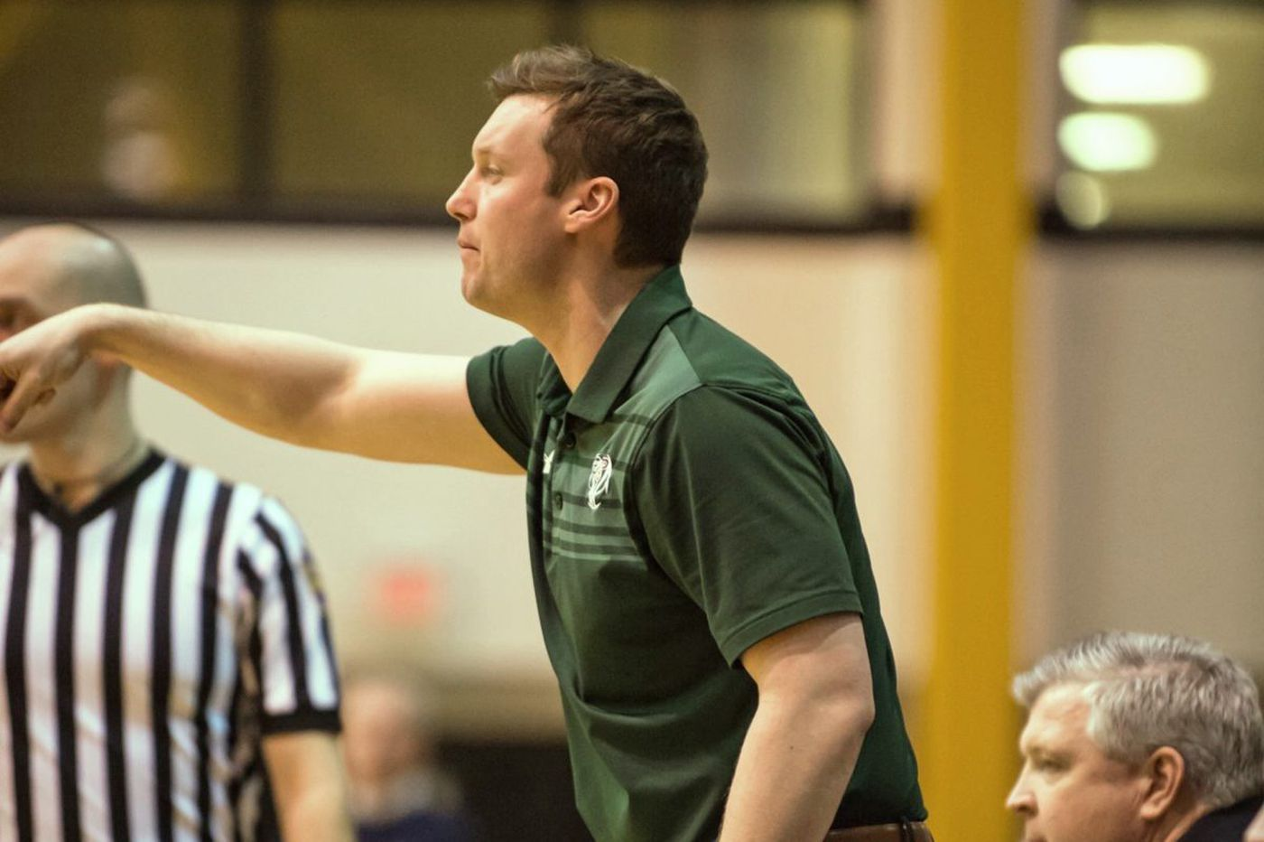 Kevin Funston named Bonner-Prendergast boys' basketball coach