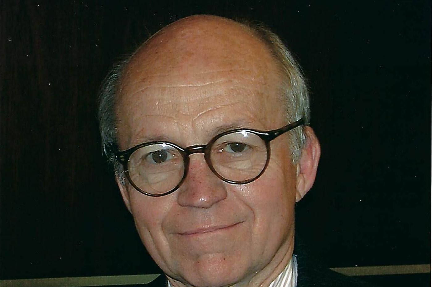 Dr. Robert E. Campbell, a leader in the field of radiology, dies at 88