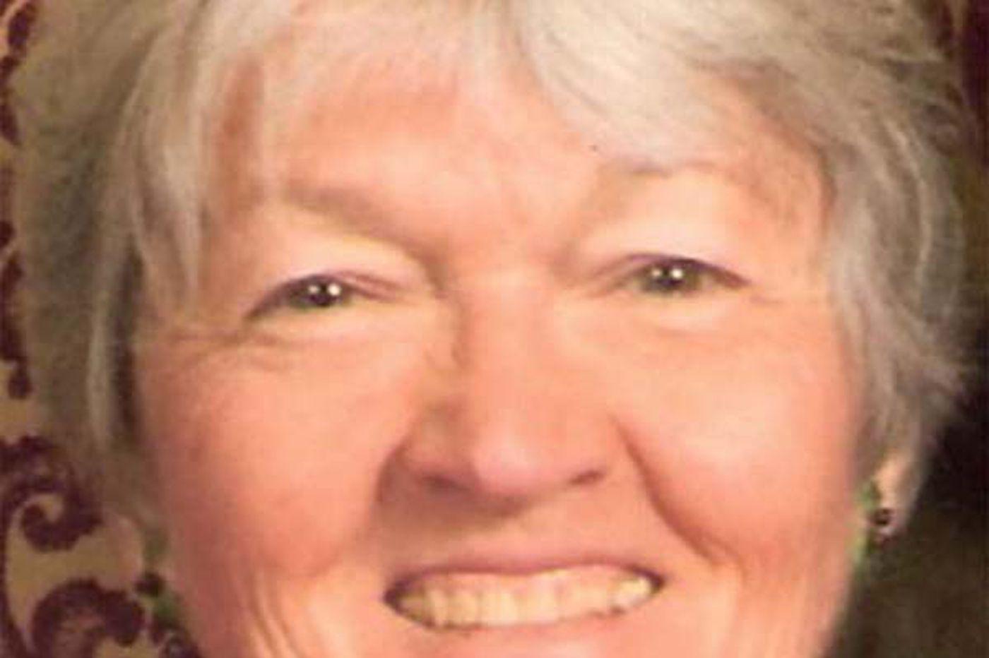 Barbara Ann McBride Nolan, 67, nurse and zoo volunteer