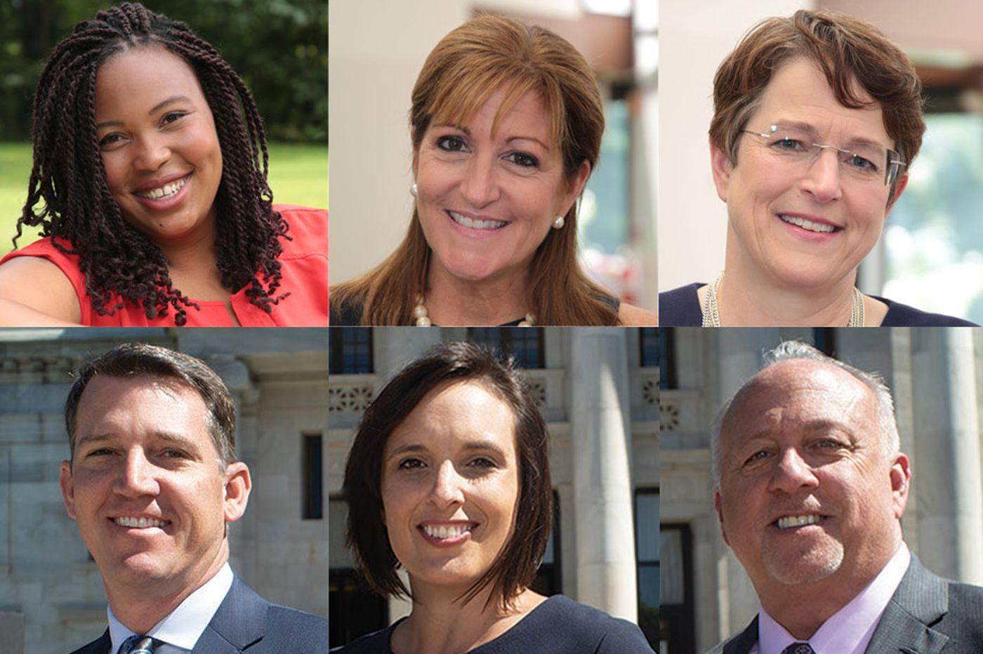 In Delaware County, a historic race looms as Democrats seek their first council majority