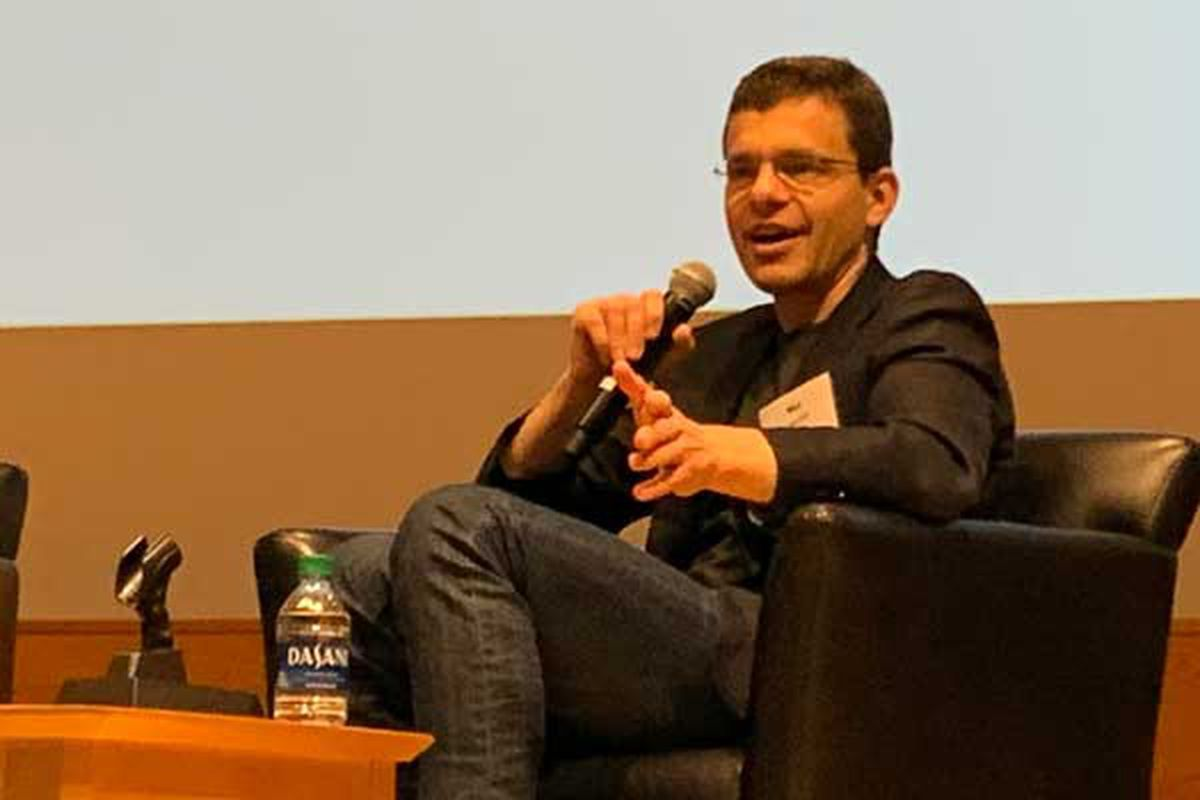 At Philadelphia Fintech conference, PayPal co-founder foresees the end of the banking and credit card industri - The Philadelphia Inquirer