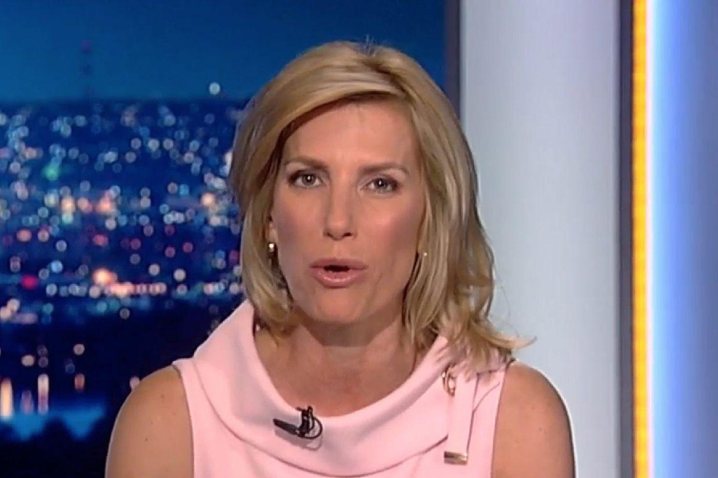 Fox News host Laura Ingraham announces vacation amid advertiser boycott
