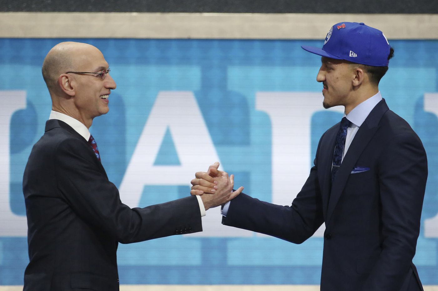 NBA draft 2019: What time will the Sixers pick?