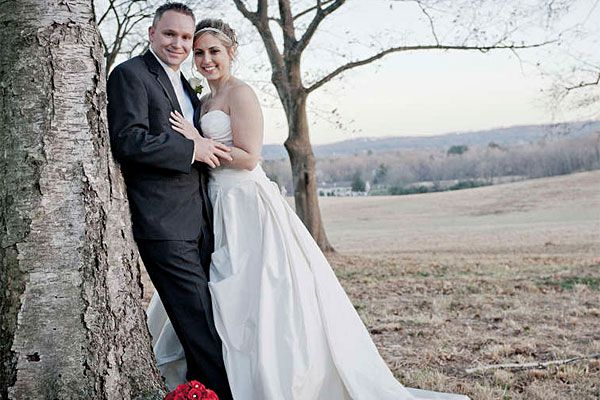 Love: Kim Szalejko & George Higginson