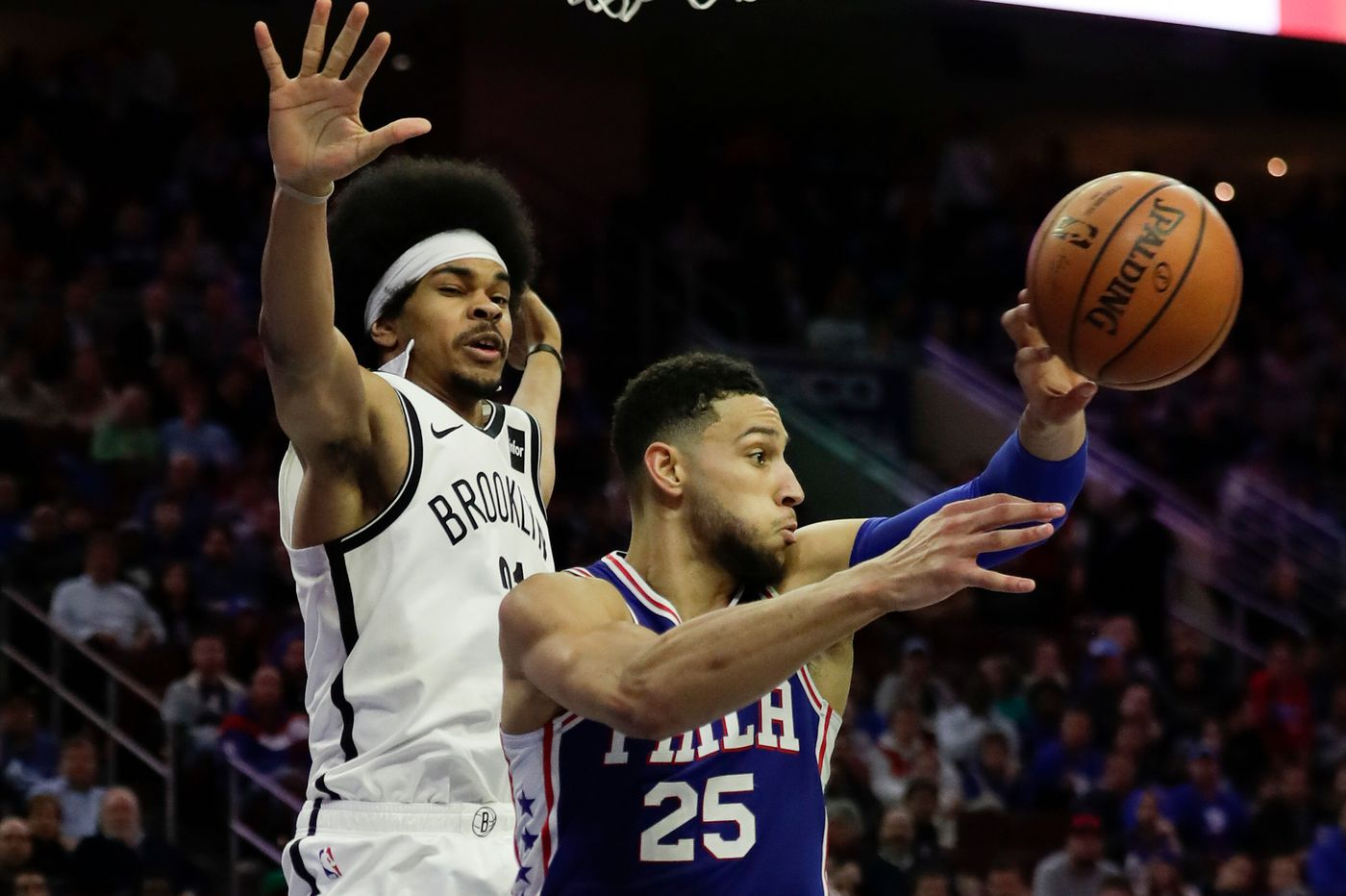 Sixers podcast: Statement game for team, Ben Simmons