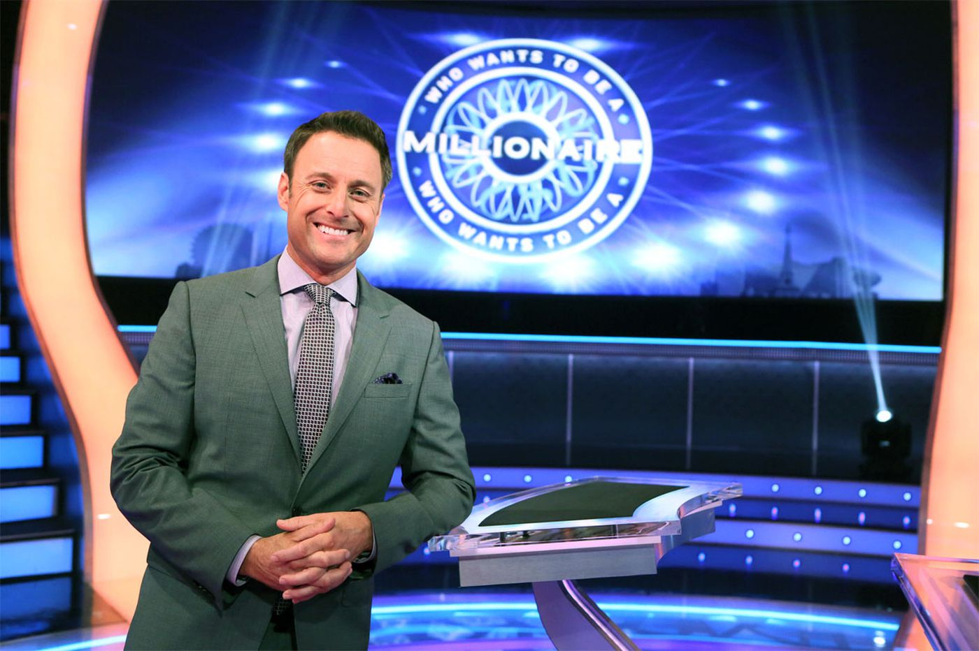 'Who Wants To Be A Millionaire' coming to Philly