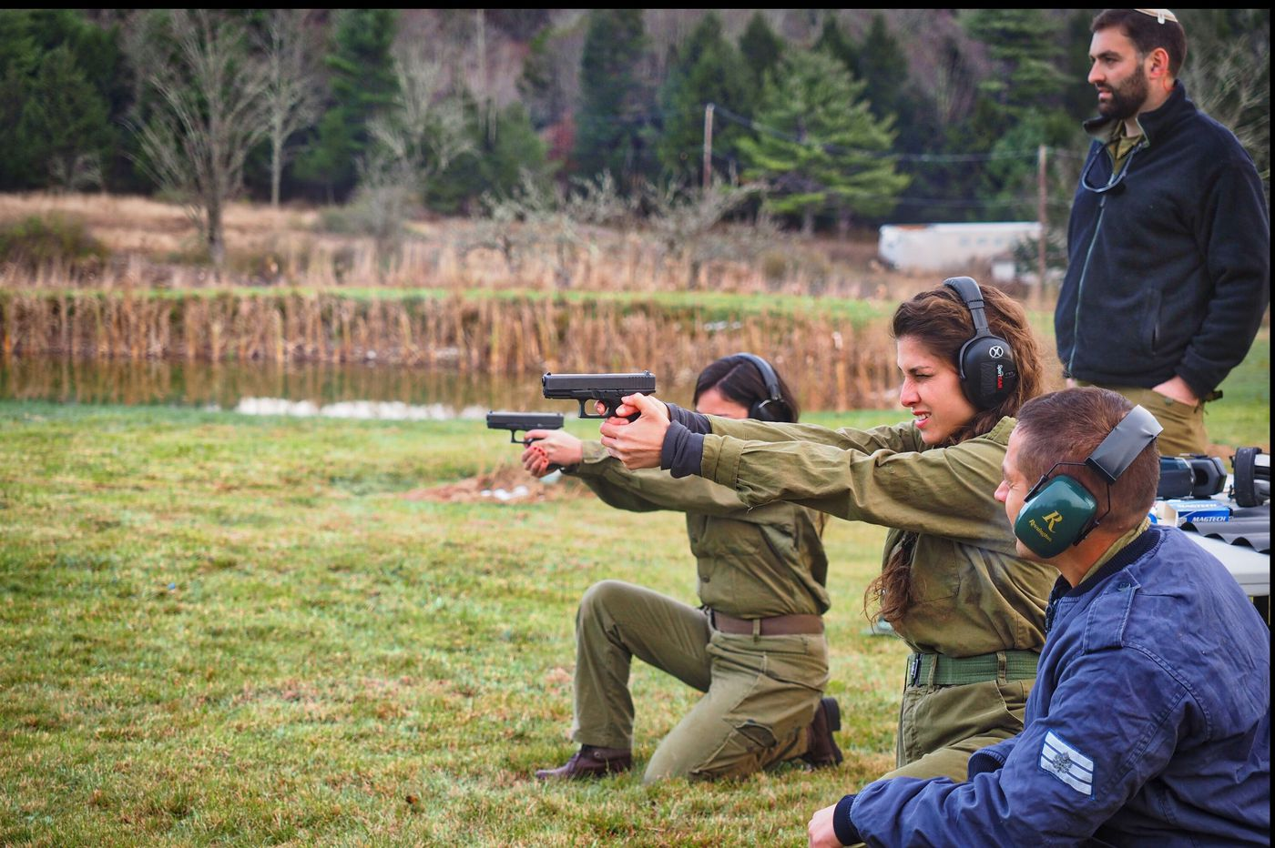 Why Philly Jews are arming themselves: 'I'm going to go down fighting'