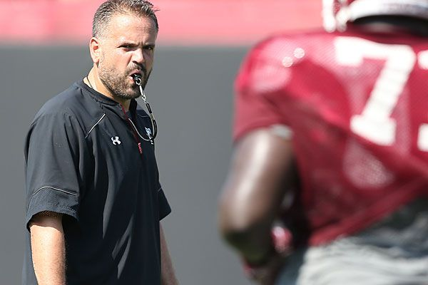 Former Temple coach Matt Rhule charts his own path by taking Carolina Panthers job   Mike Jensen